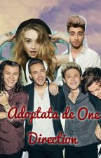 Adoptata de One Direction by for15ever