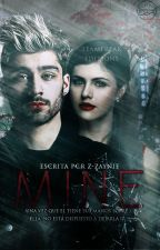 MINE ➳ Zayn Malik by Z-Zaynie