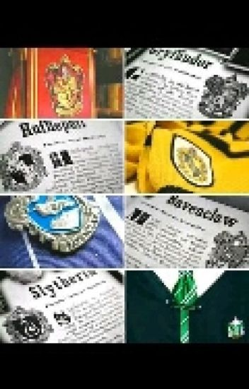 Harry Potter Zodiacs And Imaginy