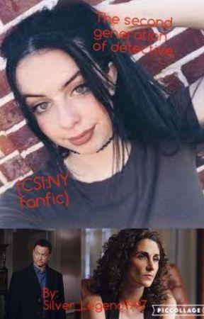 CSI • CSI New York • 25 stories • Updated Jan 16