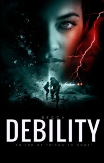 DEBILITY. [A SCI-FI/ FAN FICTION CROSSOVER ]