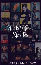 Facts About Skrillex by StephanieLoyo