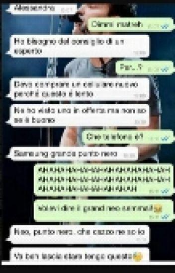 《Chat divertenti》