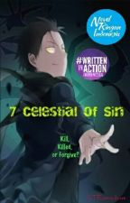 7 Celestial of Sin by ATRamadhani