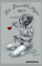 Ze Houdt Mijn Hart Vast {✅} by Noraaaah17