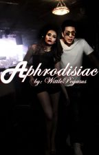 Aphrodisiac by WittlePegasus