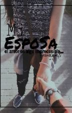Mi EspoSa  lesvian  by franglenys