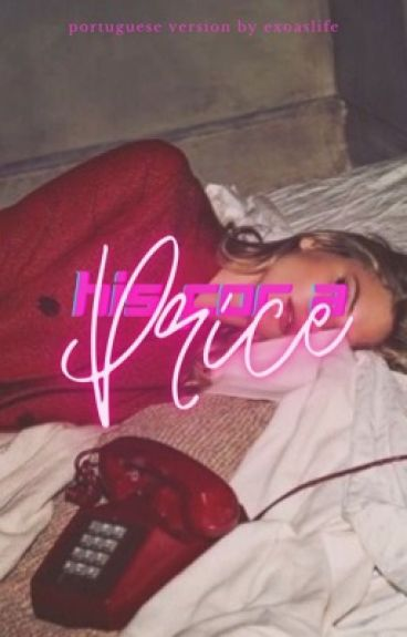 His For a Price (Ziall Horlik) AU
