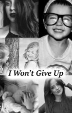 I Won't Give Up [Intersexual] by whyjaurelesba