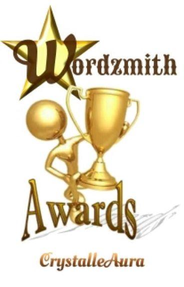 WORDZMITH Awards