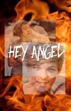Hey Angel by sassylottie_
