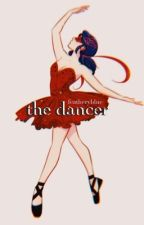 The Dancer (Adrienette) Miraculous Ladybug AU by TheSingleMuffin