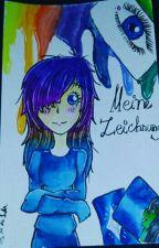 My Artbook by FelleyDraws