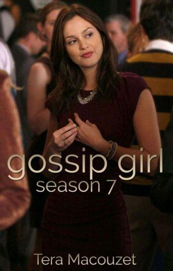 Gossip Girl: Season 7