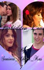 Forbidden Love Leonetta Finfiction by Seniora_Chara_Kas7