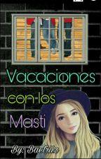 Vacaciones con los Masti            #premiosdefuego #DiamonsAwards #BEAwards2016 by Baetriiz