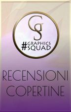 LE NOSTRE RECENSIONI! || #GraphicsSquad by GraphicsSquad