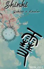 Shinki - Yukine x Reader by Karami-chan