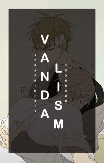 Vandalism ❧ soonhoon