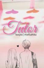 Tutor (one shot) by kxxyra