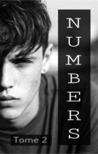 Numbers. (Tome 2) by espoir_blues