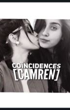 Coïncidences // Camren by larryxcamrenlove