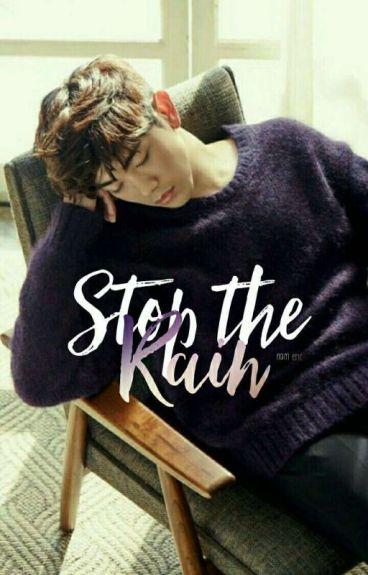 Stop The Rain ;;➹ Eric Nam