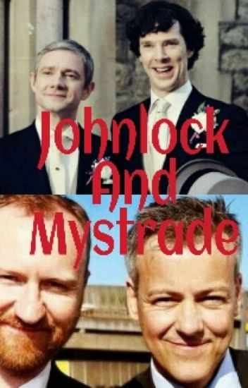 Johnlock And Mystrade