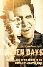 Golden Days by DearFriends02
