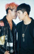 [JackBam] Love At First Sight - Yêu Em Từ Cái Nhìn Đầu Tiên by chanchan95