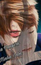 Meu vampiro minha loba // finc BTS by any-caroliny