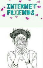 Internet Friends // M.C. by Huncwotkaaa
