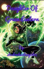 Green Lantern:Daughter of Green Lantern by CT-5445
