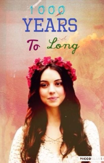 1000 years to long(the orignals fan fiction)