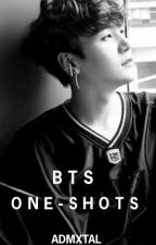 Bangtan Boys One-shots by admxtal