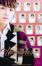 LOS 13 HEREDEROS - (SEVENTEEN) by MIME17_WOOZI