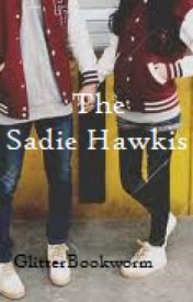 The Sadie Hawkins Dance by GlitterBookworm