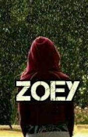Zoey by _pettywap_
