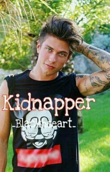 Kidnapper  Benji Mascolo