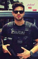 Meu Homem De Farda by louca21livros