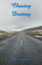 Chasing Destiny by Islaha94