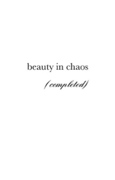 Beauty In Chaos ||Zane x Reader|| (Mcd)