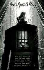 He's Just A Boy ~Harry Potter 6 PDV Drago Malefoy~ by DrLizzou
