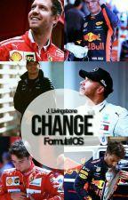 Change \ \ One shots of F1  by J_Livingstone