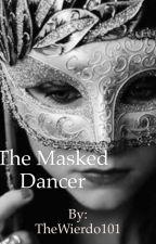 Masked Dancer by TheWierdo101
