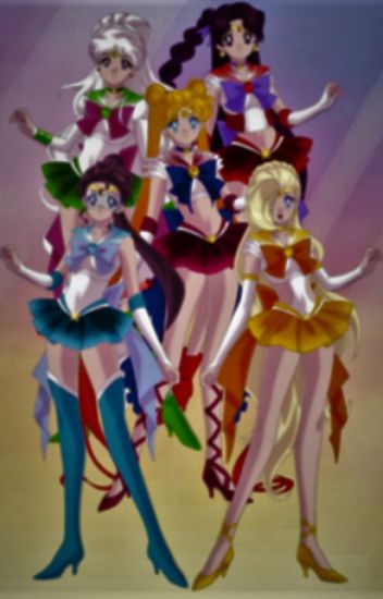 Sailor Moon: The Reawakening ( A Naruto Crossover Fanfic