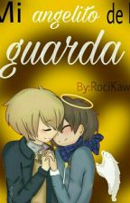 FnafHS - Golden x Freddy: Mi angelito de la guarda by Rocikawaii