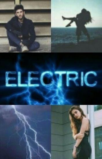 Electric ⚡⚡