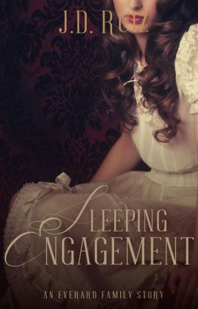 Sleeping Engagement (Everard Family #3) by greenwriter