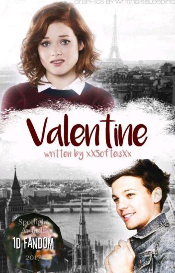 Valentine  》L.T.